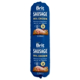 Brit Premium Sausage with Chicken - 800g