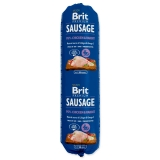 Brit Premium Sausage with Chicken and Rabbit - 800g