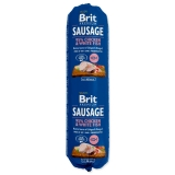 Brit Premium Sausage with Chicken and Fish - 800g