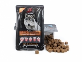 Alphaspirit Complete dog Soft Food - Multiprotein 200 g - 4 druhy mäsa