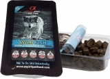 Alphaspirit Complete dog Soft Food - Wild Fish 200 g - 4 druhy rýb