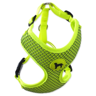 Postroj ACTIVE DOG Mellow limetka L (1ks)
